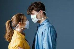 La relación de pareja durante la pandemia