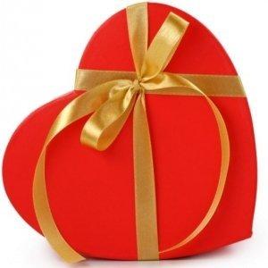 El regalo del amor