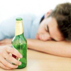 Saber si tu hijo tiene un problema con el alcohol