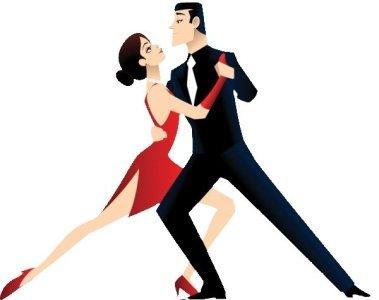 Baile sincronizado