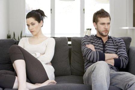 ¿Cómo discutes con tu pareja?