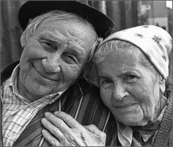 Buena y duradera relación de pareja
