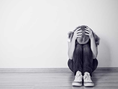 Adolescencia y depresión