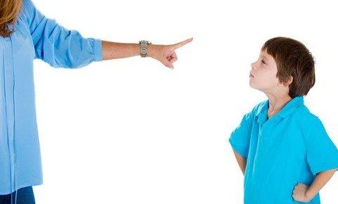Los hijos y las luchas de poder