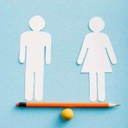 Equidad en la relación de pareja
