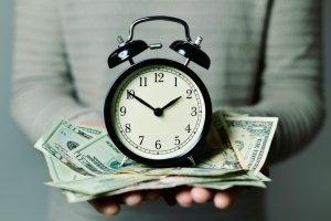 Para los hijos, ¿cuánto tiempo, cuánto dinero?