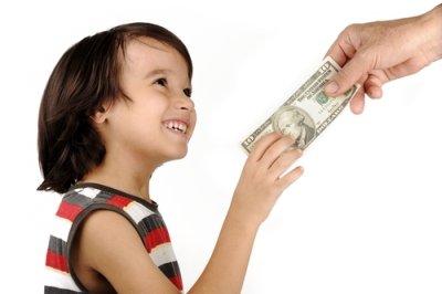 Exigencias económicas de los hijos