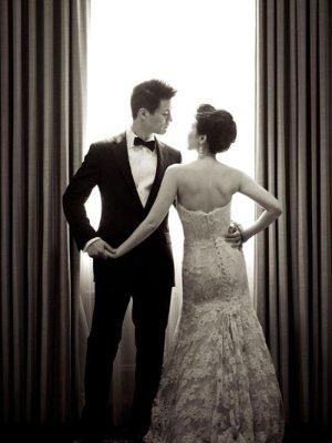 Belleza y relación de pareja