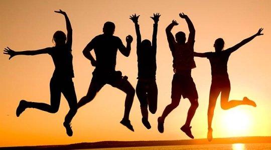 ¿A qué edad somos más felices?