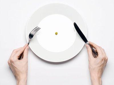 Desorden alimenticio en tu hijo